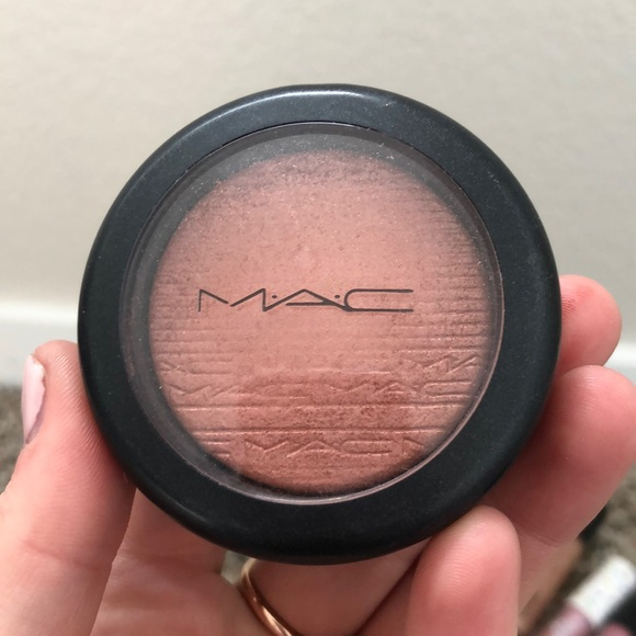MAC Cosmetics Other - Mac extra dimension blush